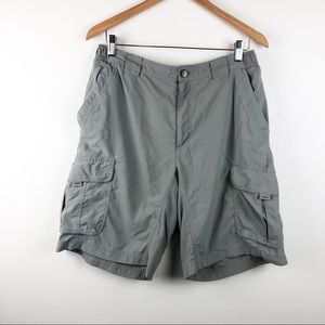 🌿 Columbia Men's Hiking Shorts